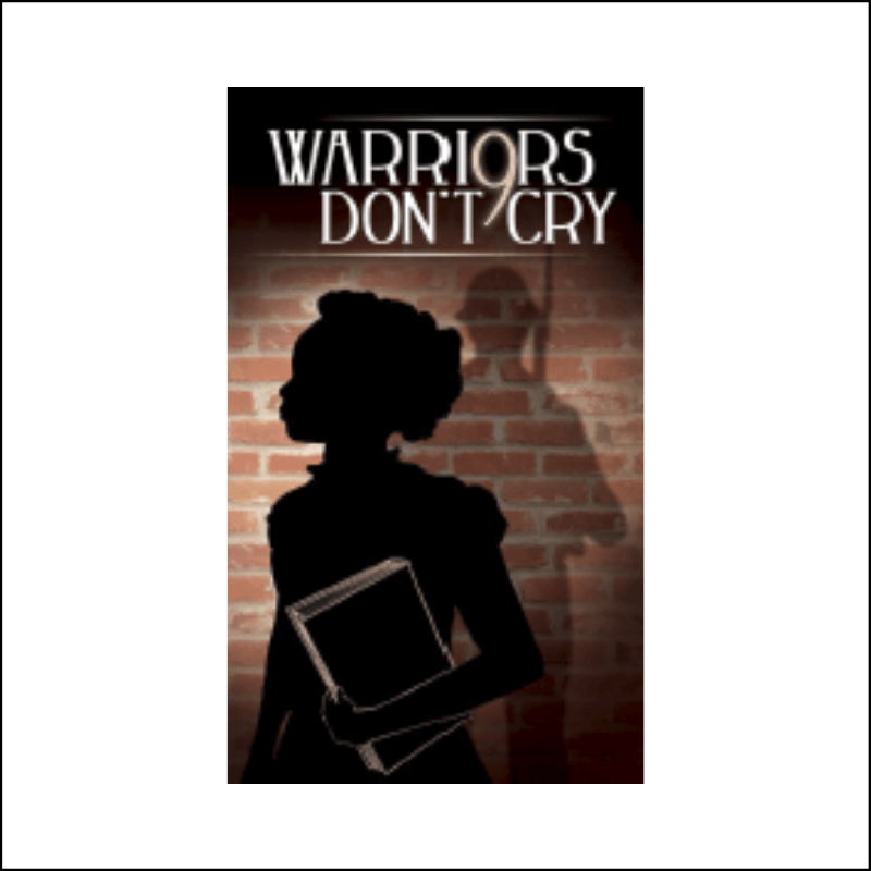 Warriors Don T Cry Full Book. Warriors Don't Cry. 2019-02-17