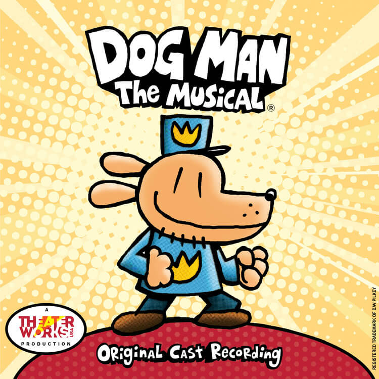 Dog Man Album