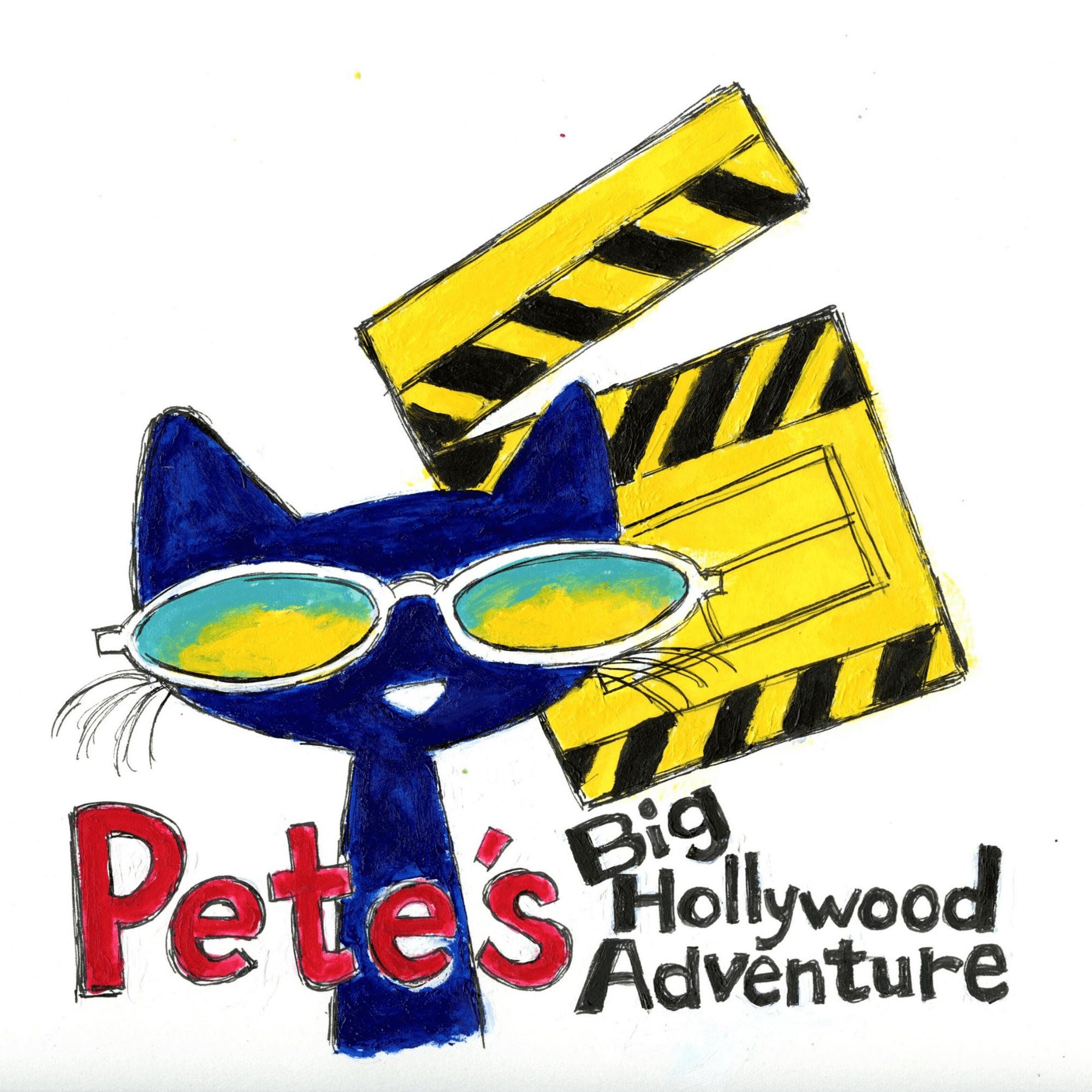 Pete's Big Hollywood Adventure